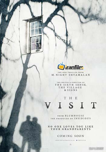 دانلود فیلم The Visit