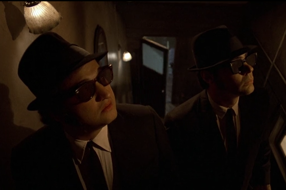 The Blues Brothers  - 1980 -John Landis. - خیالباف