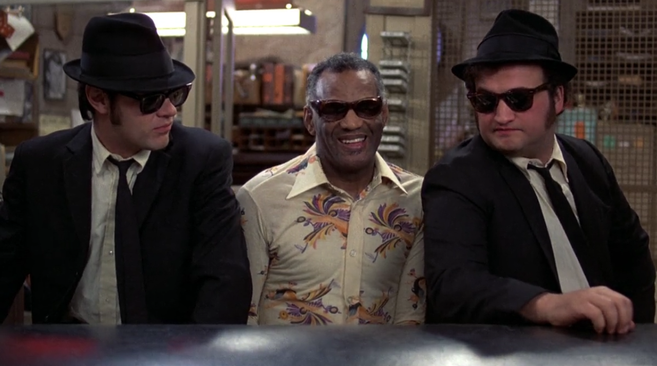 The Blues Brothers  - 1980 -John Landis خیالباف