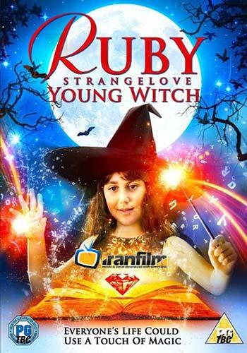 دانلود فیلم Ruby Strangelove Young Witch