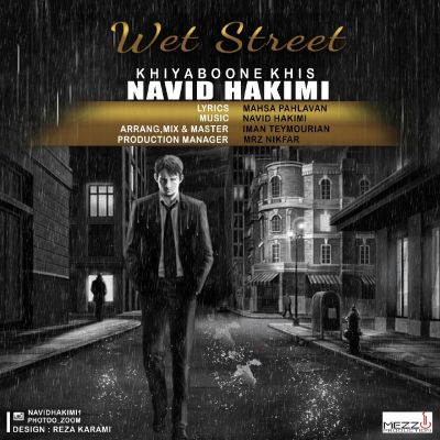 Navid Hakimi - Khiaboone Khis