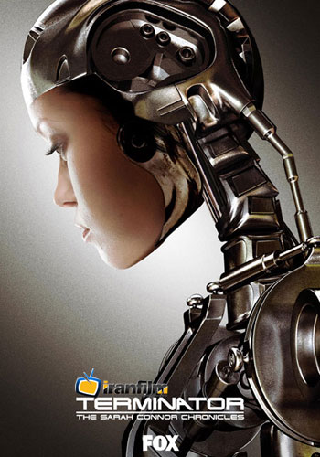 دانلود سریال Terminator: The Sarah Connor Chronicles