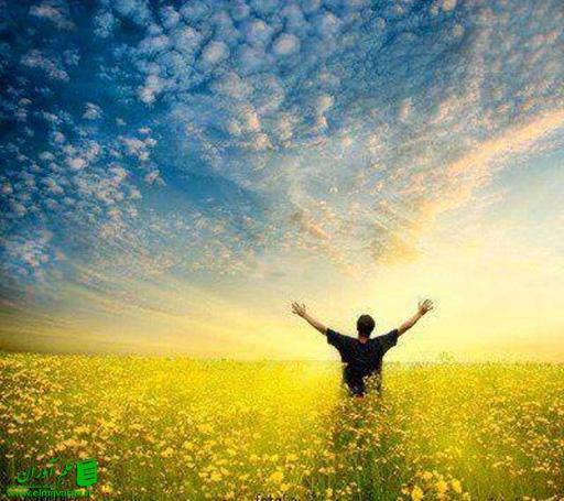 قشنگ ترین تک بیت خطاب به خداوند  * علم آوران | باشگاه دانشمندان جوان