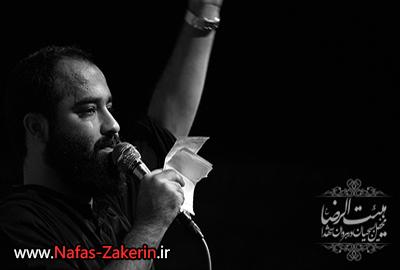 هلالی-بهمنی-خمسه-کمانی-شب هشتم محرم 94