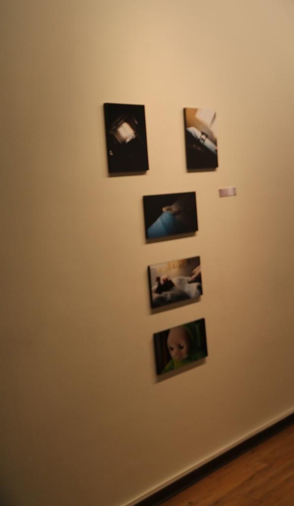 نمایشگاه عکاسی دانشجویان ایده