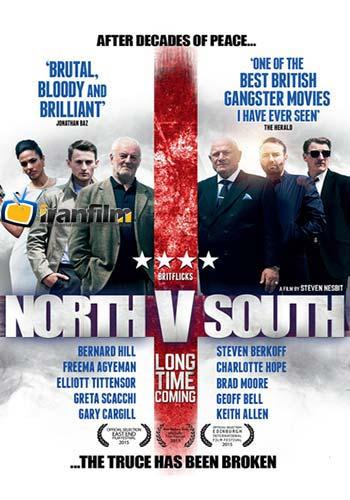دانلود فیلم North v South