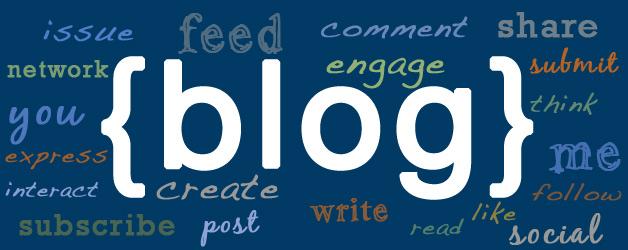 چگونگی ساخت وبلاگ فارسی