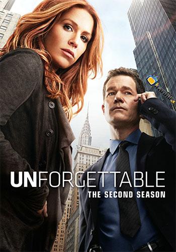 دانلود سریال Unforgettable