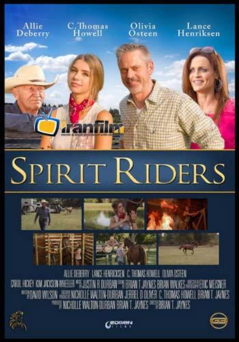 دانلود فیلم Spirit Riders