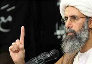 اعدام جنجالی شیخ نمر در عربستان