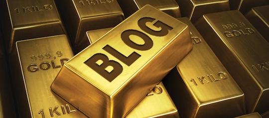 طرز ساخت وبلاگ رایگان
