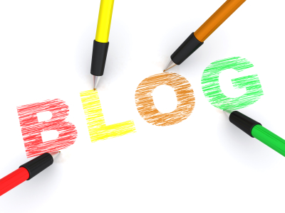 ساختن وبلاگ حرفه ای