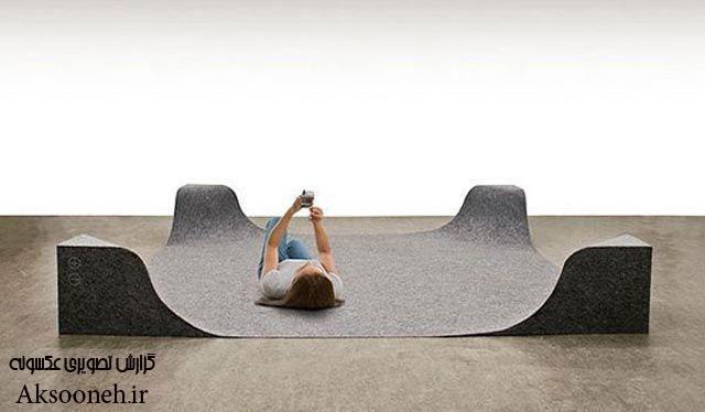 زیباترین تصاویر از خلاقانه ترین فرش های ساخته شده