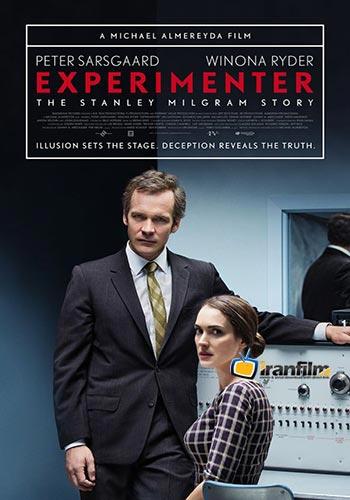 دانلود فیلم Experimenter