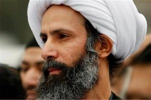 جلاد شیخ نمر کیست؟ , بین الملل