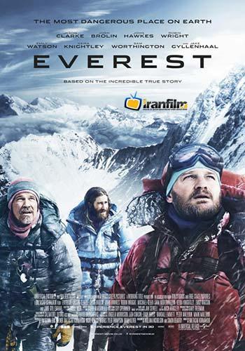دانلود فیلم Everest