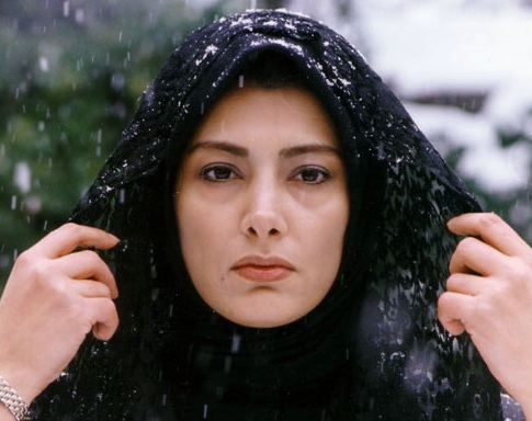 تلگرام لادن طباطبایی بازیگر زن ایرانی هک شد , اخبار سینما