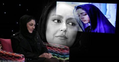 دانلود مصاحبه رضا رشیدپور با شقایق فراهانی قسمت 17 برنامه دید در شب