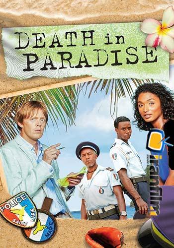 دانلود سریال Death in Paradise