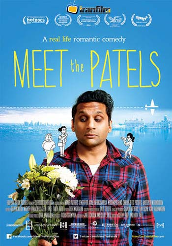 دانلود فیلم Meet the Patels