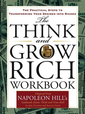 فکر کن و پولدار شو – ناپلئون هیل