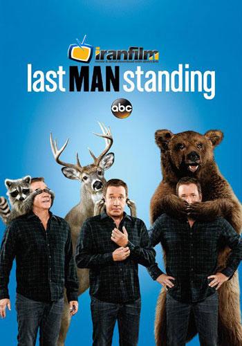 دانلود سریال Last Man Standing