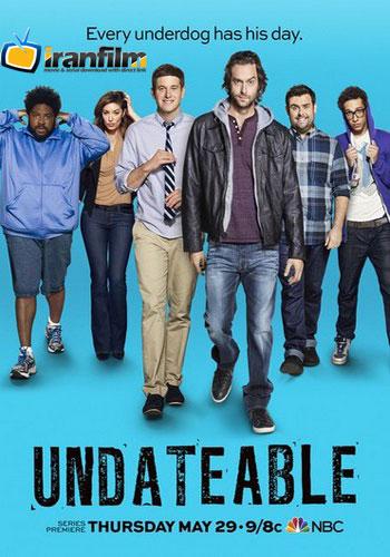 دانلود سریال Undateable