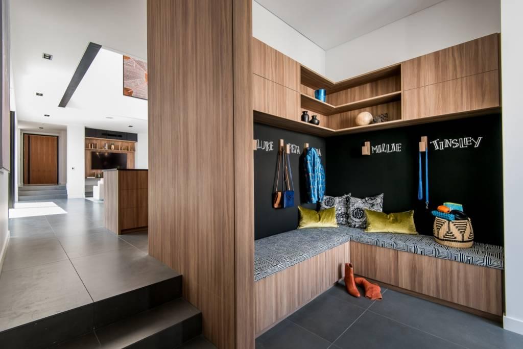 طراحی دکوراسیون آپارتمان