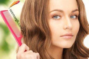 موهای نازک و کم پشت را چگونه پر حجم کنیم؟ , آرایش و زیبایی