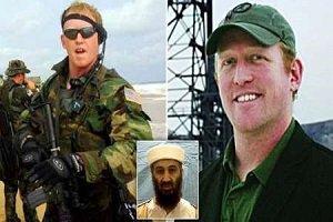 تغییر جنسیت قاتل بن لادن , بین الملل
