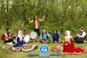 گروه موسیقی «دیلمون» از پرفروشترین موسیقی نواحی جشنواره فجر