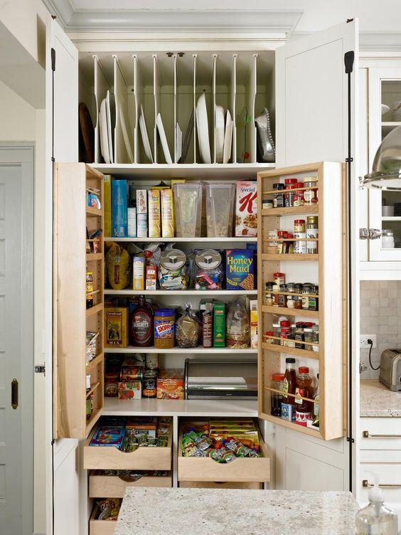 آشپزخانه کوچک10
