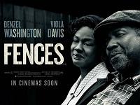 دانلود فیلم حصارها - Fences 2016