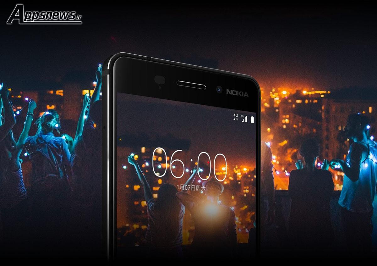 ویدیو - تست مقاومت Nokia 6