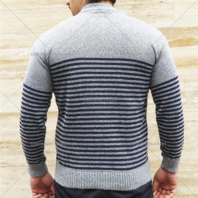 خرید پلیور مردانه آراد از سایت خرید گن ساعت شنی