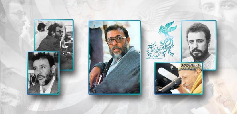 دانلود مراسم سی و پنجمین جشنواره فیلم فجر 1395 + عکس