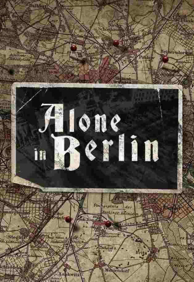 فیلم Alone in Berlin 2016