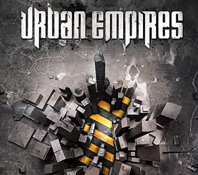 دانلود ترینر سالم بازی Urban Empire