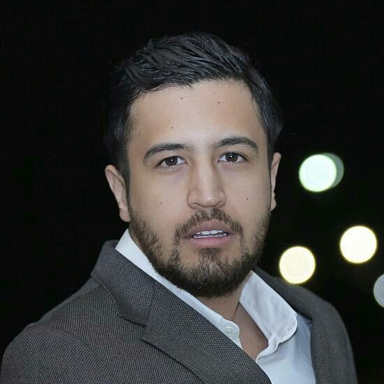 عکسهای مهرداد صدیقیان در افتتاحیه سی و پنجمین جشنواره فیلم فجر_فجر 35