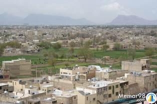 مجتمع مسکونی زیتون اصفهان