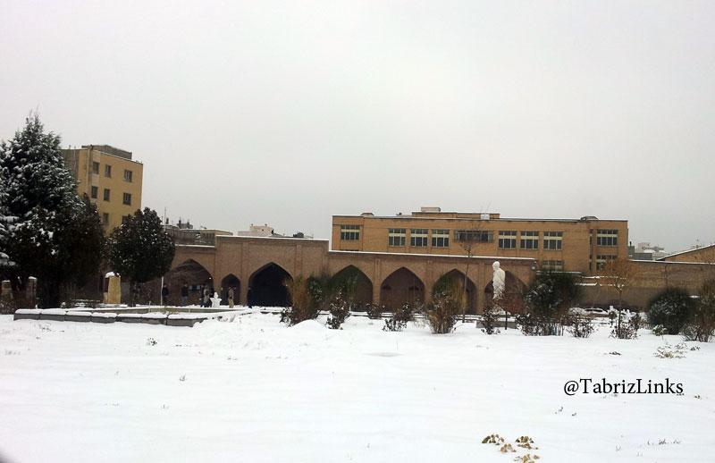 باغ دوکمال تبریز