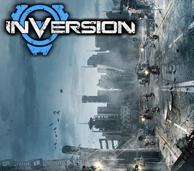 دانلود کرک بازی Inversion