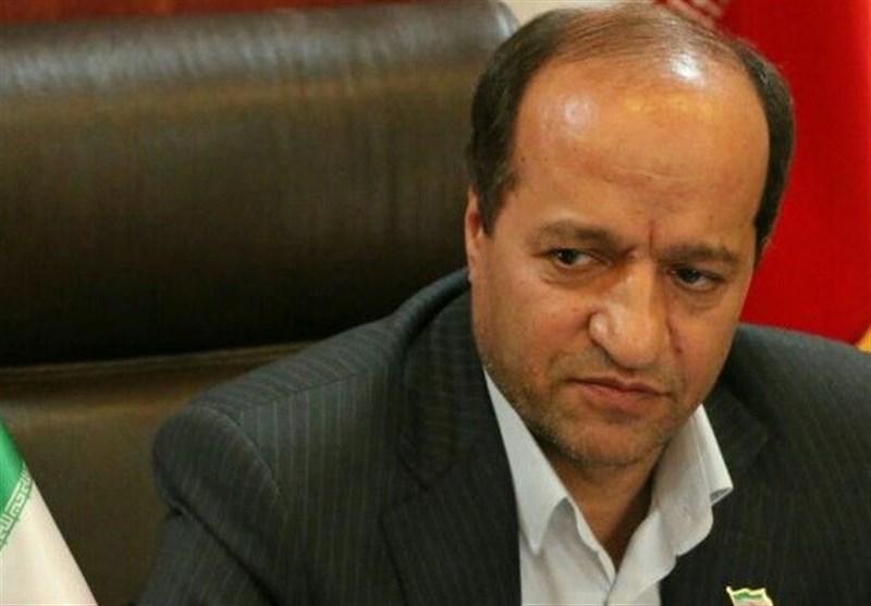محمد کاظمی - نماینده ملایر