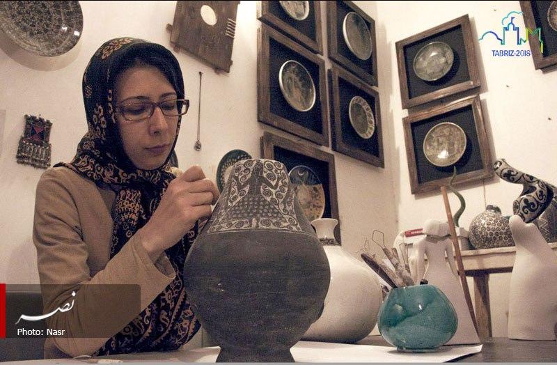 هنرمند تبریزی