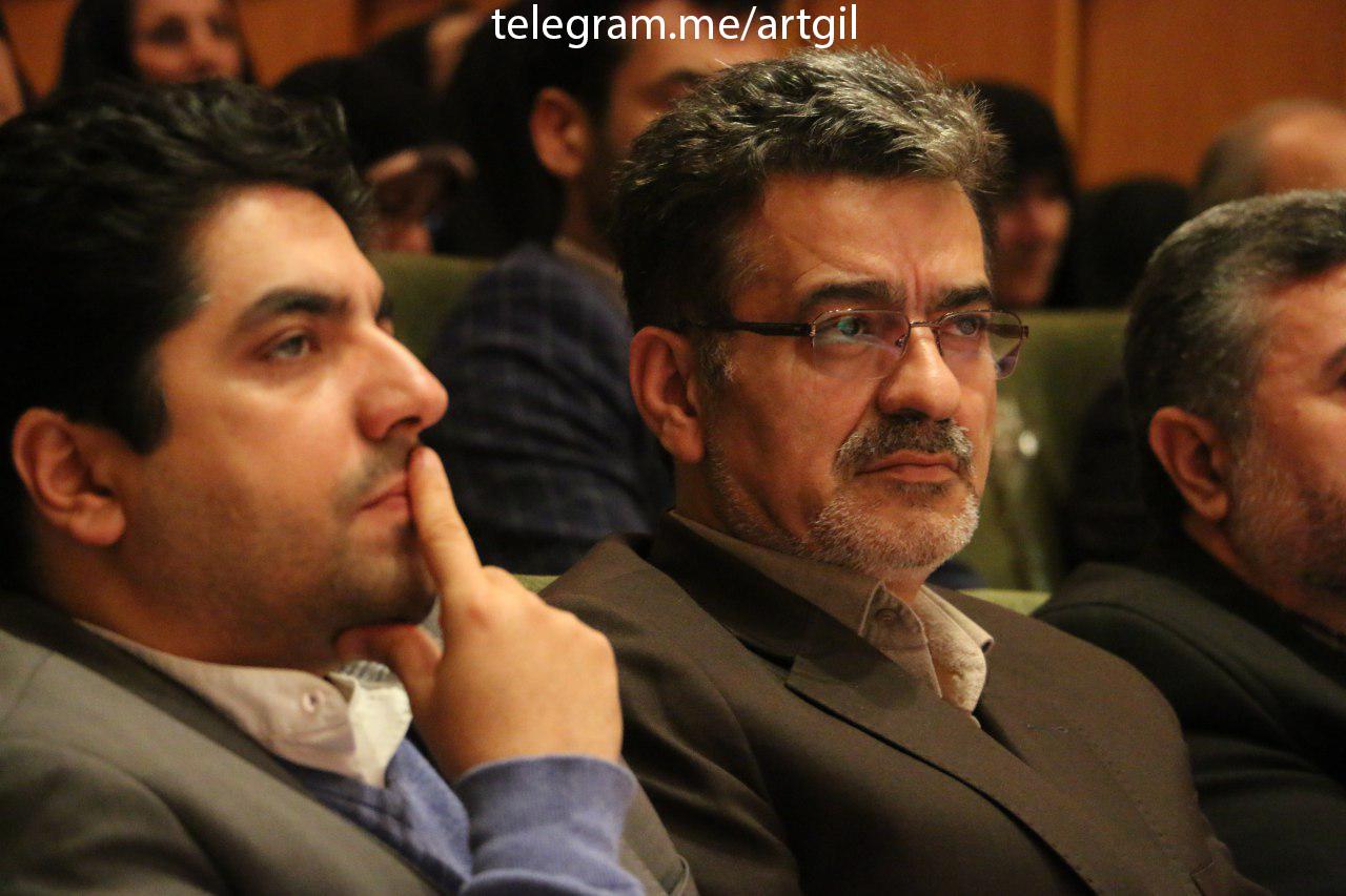 مراسم تجلیل از خانواده های شهدای انقلاب ومدافع حرم