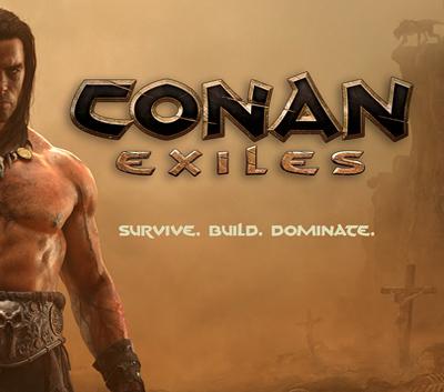 دانلود ترینر بازی Conan Exiles