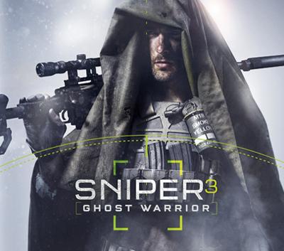 دانلود ترینر بازی Sniper Ghost Warrior 3