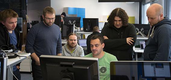 نظرات توسعه دهندگان بازی در مورد آپدیت جدید