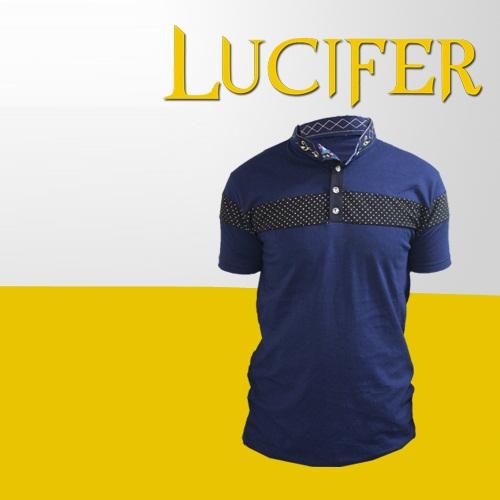 تیشرت مردانه لوسیفر Lucifer