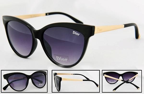 عینک DIOR دیور کلاسیک اسپرت زنانه